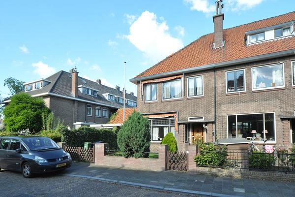 Vlietenburgstraat 12 in Voorburg 2271 GM