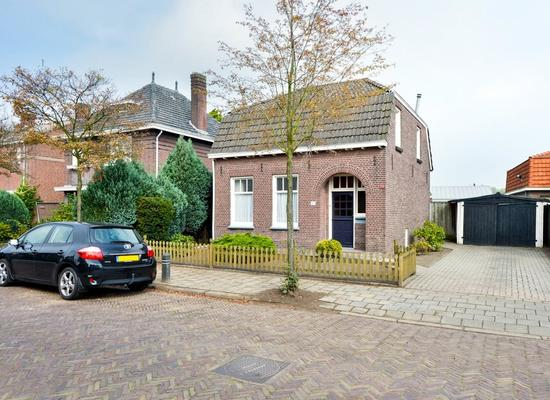 St. Antoniusstraat 24 in Valkenswaard 5552 LP