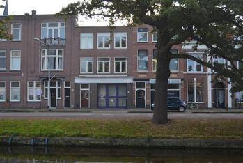 Kinderhuisvest 35 Geheel in Haarlem 2011 NP