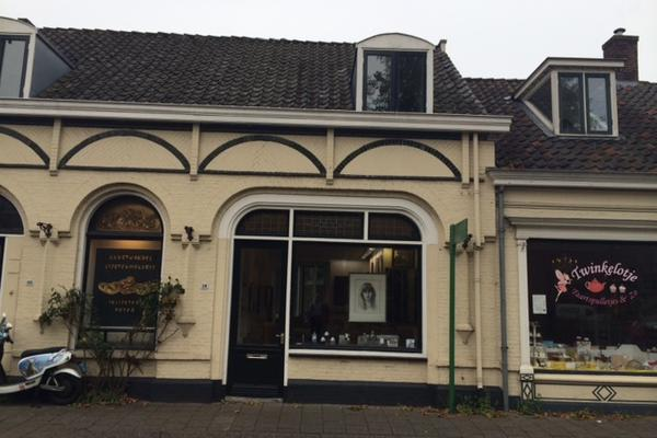 Bredaseweg 58 in Oosterhout 4901 KM