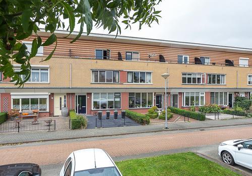 Zuilensteinsingel 20 in Nieuw-Vennep 2151 ED