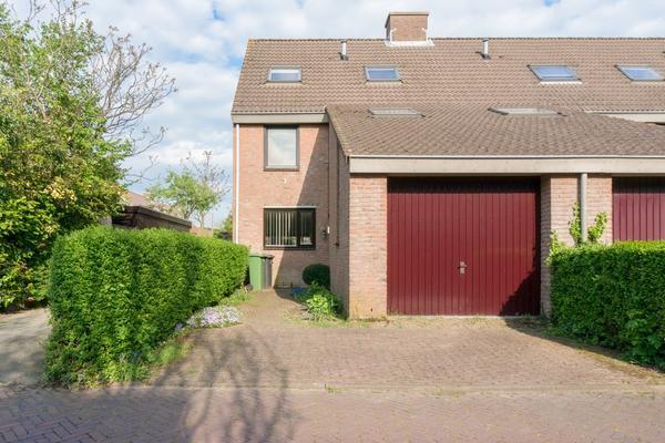 Kiezelmonde 1 in Nieuwegein 3434 GD