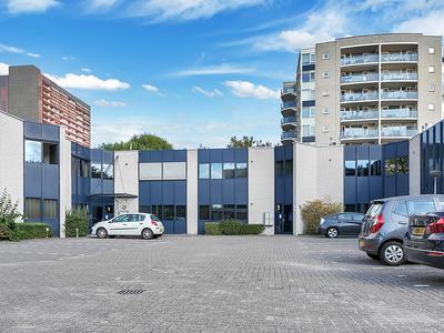 Michelangelostraat 2 - 40 in Rotterdam 3066 NM