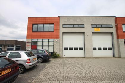 Industrieweg 62 C in Nunspeet 8071 CV