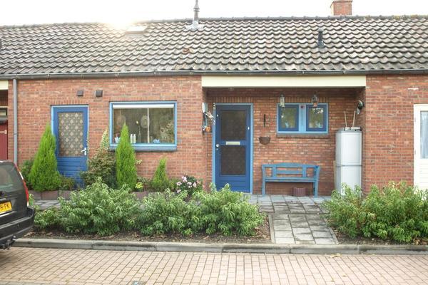 Tuinstraat 5 in Biervliet 4521 BR