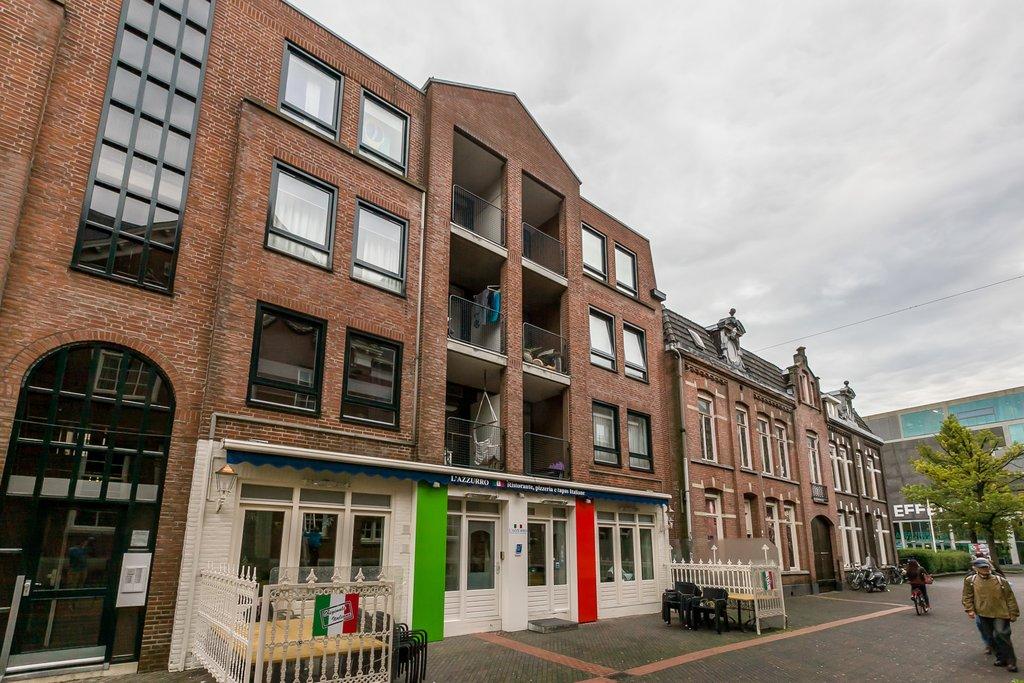Dommelstraat 14 k in eindhoven 5611 ck appartement for Makelaar eindhoven