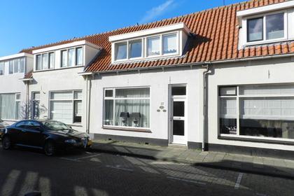 De Ruyterstraat 17 in Noordwijk 2202 KG