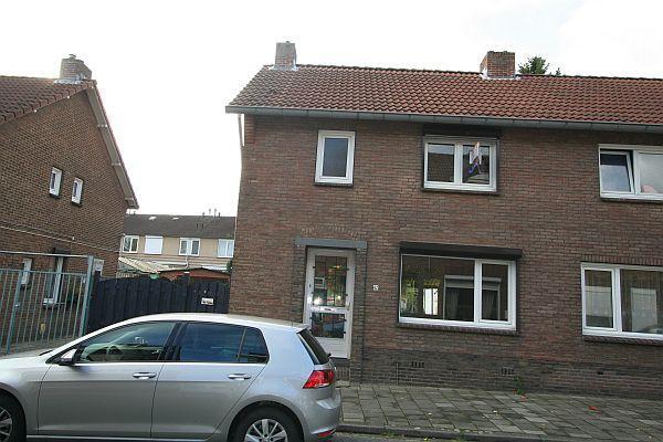 Mgr. Lebouillestraat 62 in Hoensbroek 6431 KL