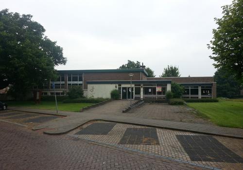 Nicolaas Ter Maethstraat 2 in Steenwijk 8331 KM