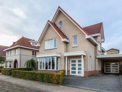 Dwarswal 5 in Veldhoven 5509 KH