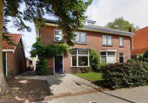 Groen Van Prinstererweg 26 in De Bilt 3731 HB