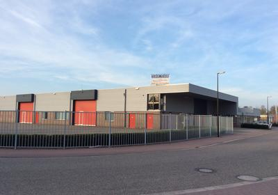 Ambachtsstraat 8 in Winterswijk 7102 DW