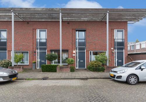Van Limburg Stirumstraat 2 A in Nijmegen 6535 XG
