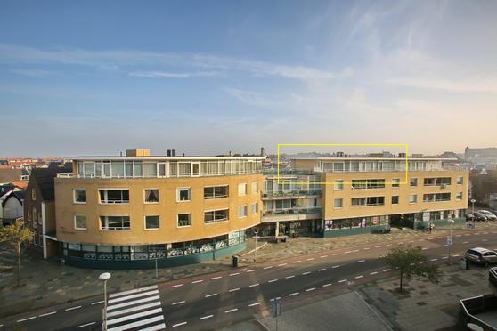 Parallel Boulevard 168 in Noordwijk 2202 HS
