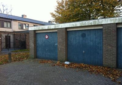 Karel Doormanstraat 6 in Bergen Op Zoom 4624 EX