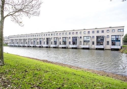Flierveld 45 in Nieuw-Vennep 2151 LE