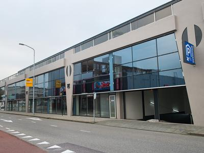 Noorderstraat 1 A-Z in Alkmaar 1823 CS