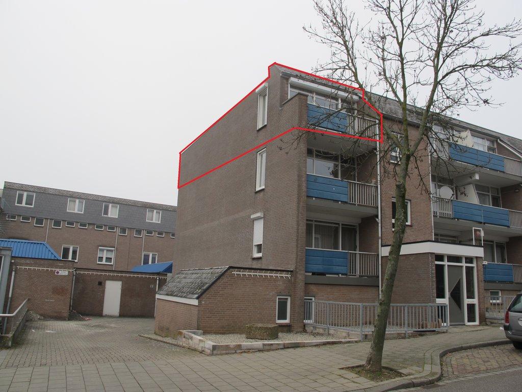 Lokerstraat 1 G in Heerlen 6413 EM: Appartement. - Dijkstra Woningadvies