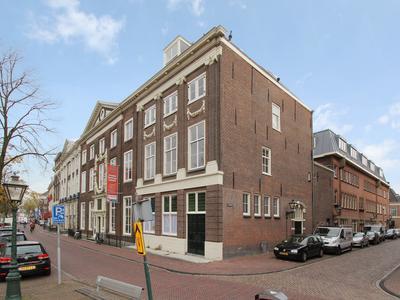 Rapenburg 10 in Leiden 2311 EV