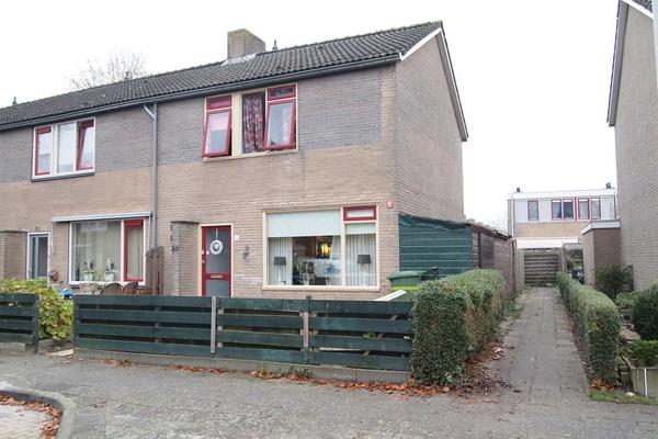 Pluut 26 in Lemmer 8531 CD