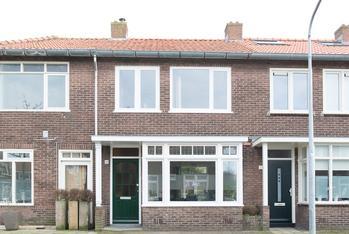 Meerkoetstraat 14 in Haarlem 2025 ZR