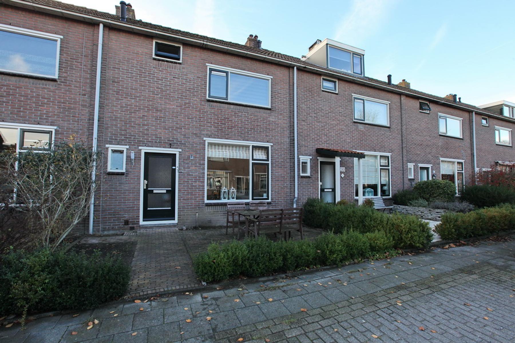 Van der heimstraat 22 in vlaardingen 3135 nl: woonhuis. heintz
