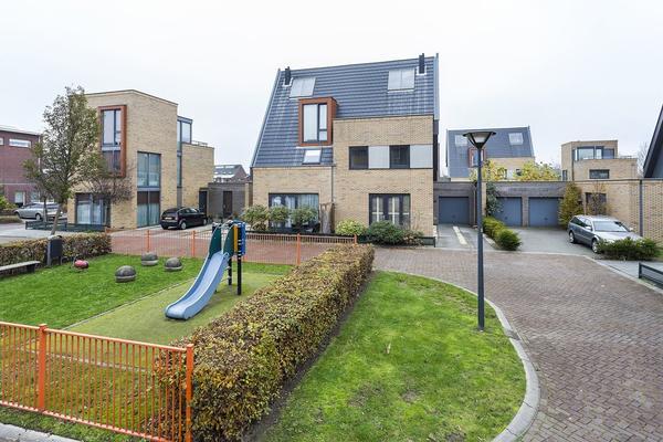 Colonnade 50 in Hoofddorp 2134 AJ