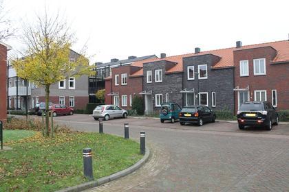 Blokkeel 33 in Sint Pancras 1834 TN