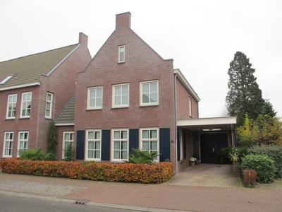 Dorpsstraat 4 in Lieshout 5737 GC