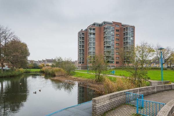 Erasmuspark 67 in Ridderkerk 2984 GB