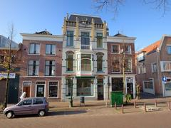 Lange Mare 53 in Leiden 2312 GR