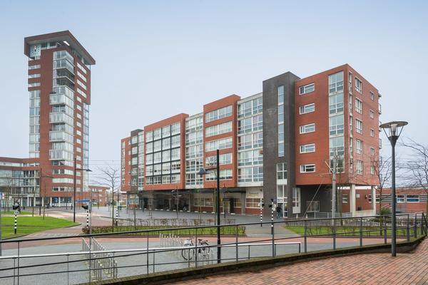 Middeldijkerplein 13 Incl Pp in Barendrecht 2993 DL