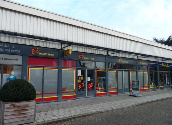 Burgemeester Uilkensstraat 4 - 6 in Bergambacht 2861 AE