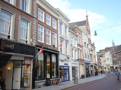 Vughterstraat 19 in 'S-Hertogenbosch 5211 EW