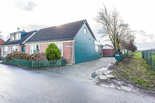 'T Kabel 41 in Nieuw-Vennep 2153 MC