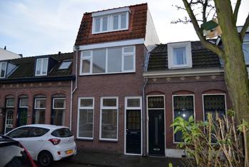Generaal De Wetstraat 64 in Haarlem 2021 XK