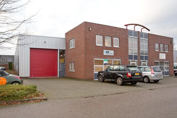 Everdenberg 5 B in Oosterhout 4902 TT