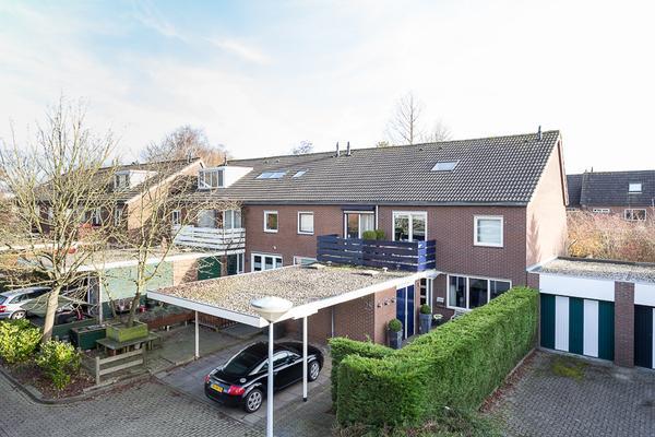 Zaanden 25 in Nieuw-Vennep 2151 SG