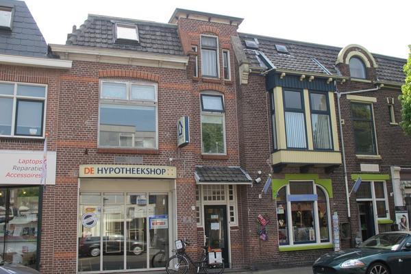Hoofdstraat 127 in Hillegom 2182 EN