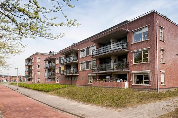Cuypersdreef 56 * in Barendrecht 2992 HP