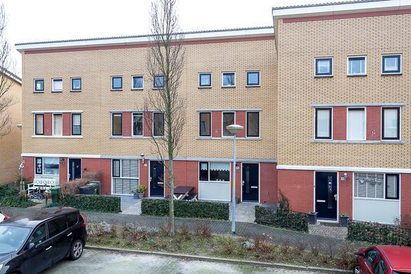 Arkelstein 44 in Nieuw-Vennep 2151 EH