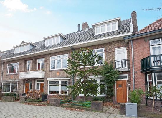 Julianalaan 71 in Delft 2628 BD
