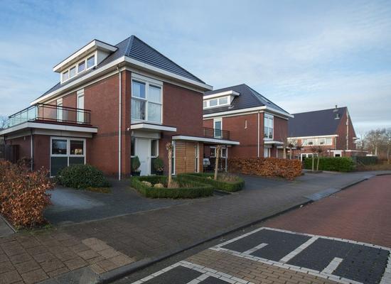 Westhilstraat 11 in Hellevoetsluis 3223 BX