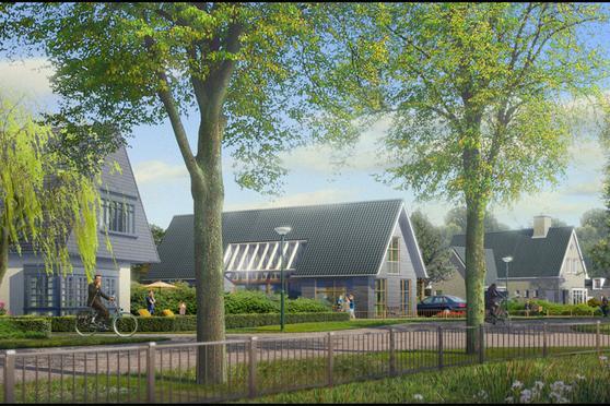 in Hilvarenbeek 5081 EK