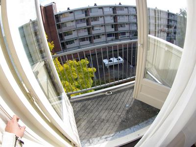 Tweede Helmersstraat 27 Iii in Amsterdam 1054 CB