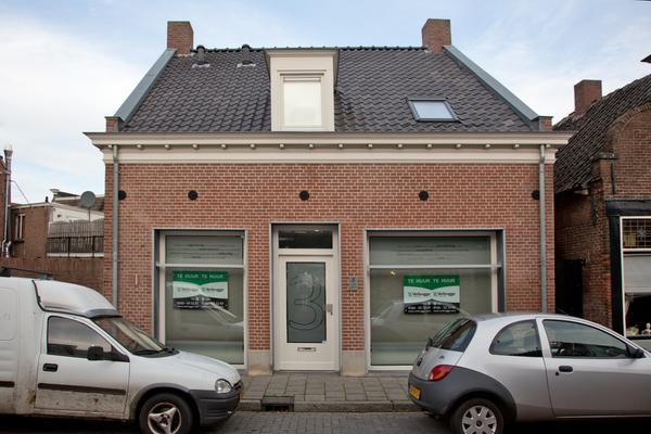 Prins Hendrikstraat 3 in Raamsdonksveer 4941 JT