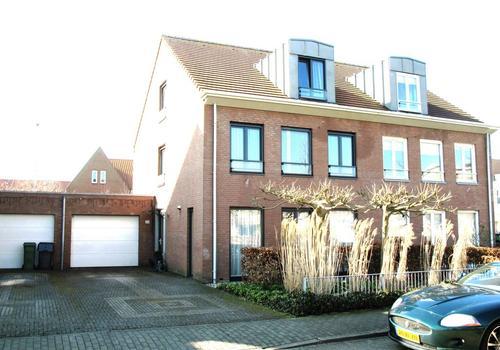 Laan Van Norma 26 . in Nieuw-Vennep 2152 GD