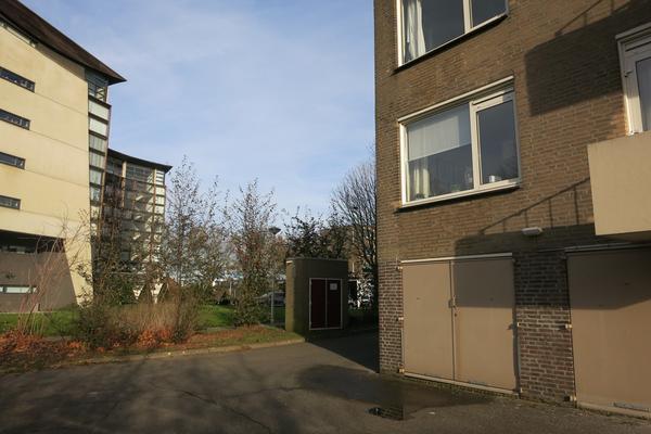 Zeepziedersdreef 19 Garage in Maastricht 6216 RA