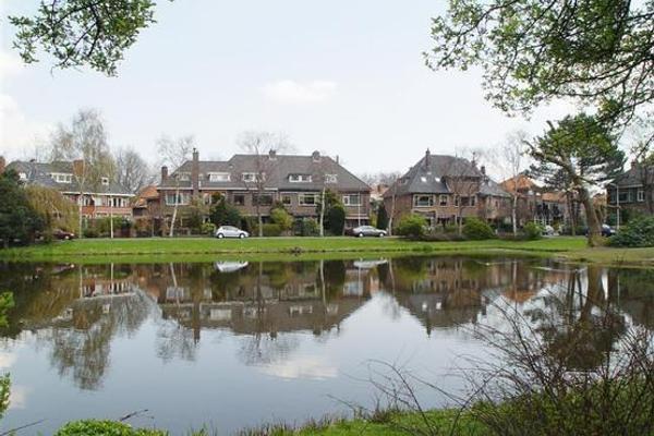 Vijverhof 20 in Voorburg 2271 GP