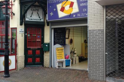 Nieuwstraat 51 A in Leerdam 4141 CB